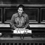 Les grandes interventions de Simone Veil en vidéos