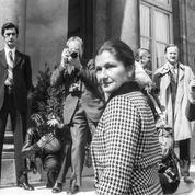 L'hommage du Figaro à Simone Veil après son discours du 26 novembre 1974