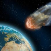 Et si un astéroïde tombait sur Paris? Les scénarios catastrophes