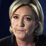 Affaire des assistants parlementaires : Marine Le Pen mise en examen