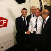 Deux nouvelles lignes de TGV rapprochent Bordeaux et Rennes de Paris