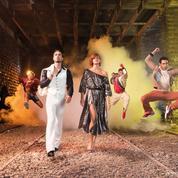 Sans Fauve Hautot, Saturday Night Fever enflamme le Québec