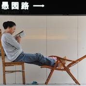 Musso et Levy, ambassadeurs de la littérature francophone en Chine