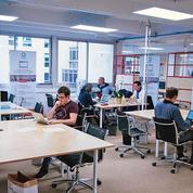 Les start-up dynamisent les géants deladistribution