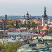 L'Estonie, qui préside l'Europe, a retrouvé des couleurs