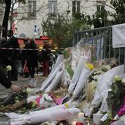 Terrorisme: une charte pour indemniser les victimes
