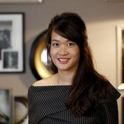 Sonia Cheng, la Chinoise qui rêve Paris