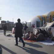 Tensions accrues en France sur les dispositifs de l'asile