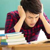 Plus d'un jeune Français sur dix a des difficultés à lire