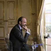 Édouard Philippe, l'homme qui lit