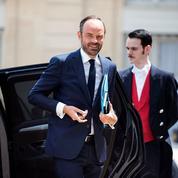 Édouard Philippe cherche ses marques face au «chef» Macron