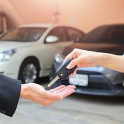 L'automobile portée par les ventes aux entreprises