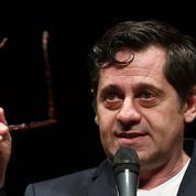 Olivier Py: «Un homme de théâtre est toujours courtisan»