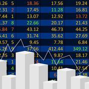 Bourse : luxe et tech en hausse, valeurs pétrolières en baisse