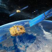 La série noire continue pour les horloges du GPS européen Galileo