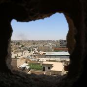 Syrie: les forcenés de Daech encerclés à Raqqa
