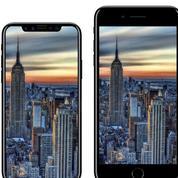 iPhone 8 : un déverrouillage grâce à la reconnaissance faciale