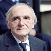 Klaus Barbie: les archives du procès du «Boucher de Lyon» ouvertes au public