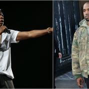 Kanye West réclame 3 millions de dollars à Jay Z