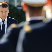 Stéphane Ratti : «La Macronmania rappelle le culte des empereurs à Rome»