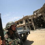 Notre journaliste Samuel Forey remporte le prix Albert-Londres : retrouvez tous ses reportages à Mossoul