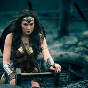 Wonder Woman plus forte que Superman