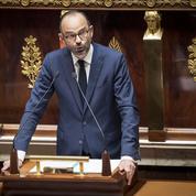 Guillaume Tabard : «La carte d'identité d'Édouard Philippe»