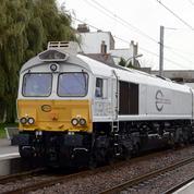 Euro Cargo Rail attend une relance du fret ferroviaire