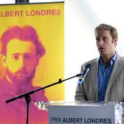 Mossoul : Samuel Forey, prix Albert-Londres 2017, témoigne
