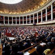 Premières questions au gouvernement : députés et ministres prennent leurs marques