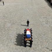 D'où vient l e chant des déportés ,qui va accompagner Simone Veil au Panthéon?