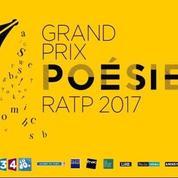 De nouveaux poèmes pour les métros parisiens