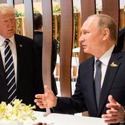 Trump-Poutine, premier rendez-vous sous haute tension au G20
