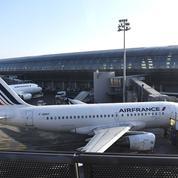 Air France propose une gomme à mâcher pour éviter le mal d'oreilles en avion