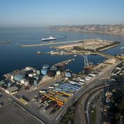 Fos cherche à séduire l'industriel chinois Quechen