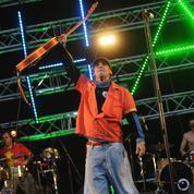 Manu Chao et le festival El Clandestino menacés par les éleveurs de la Creuse
