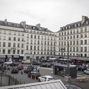La rénovation de la place de la Madeleine à Paris en retard