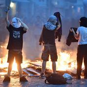 Allemagne : les violences se poursuivent en marge du G20