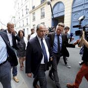 Au PS, Jean-Christophe Cambadélis installe sa succession