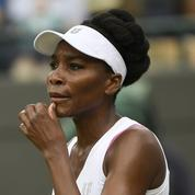 Accident de voiture mortel : Venus Williams hors de cause