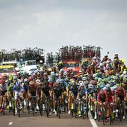 Distance, vitesse moyenne et voiture balai : les chiffres du Tour de France
