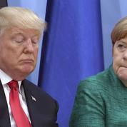 G20 : le divorce avec les États-Unis est acté même si l'accord de Paris est «irréversible»