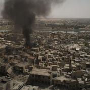 Mossoul : la chute de l'État islamique racontée par nos envoyés spéciaux