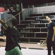 Benjamin Millepied: «J'ai une passion pour la danse française»