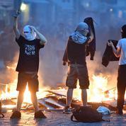 G20 : les émeutes à Hambourg choquent l'Allemagne