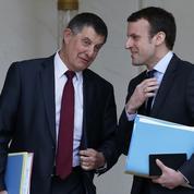 Ami d'Emmanuel Macron, Jean-Pierre Jouyet répond à l'appel de Londres