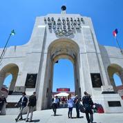JO 2024 : Los Angeles entre gigantisme et fonds privés