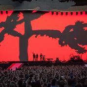 U2, fan des années 80