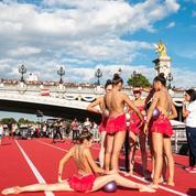Paris s'engage sur des Jeux olympiques aux comptes équilibrés