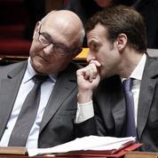 Budget : Sapin affirme que Macron «connaissait l'état des finances»